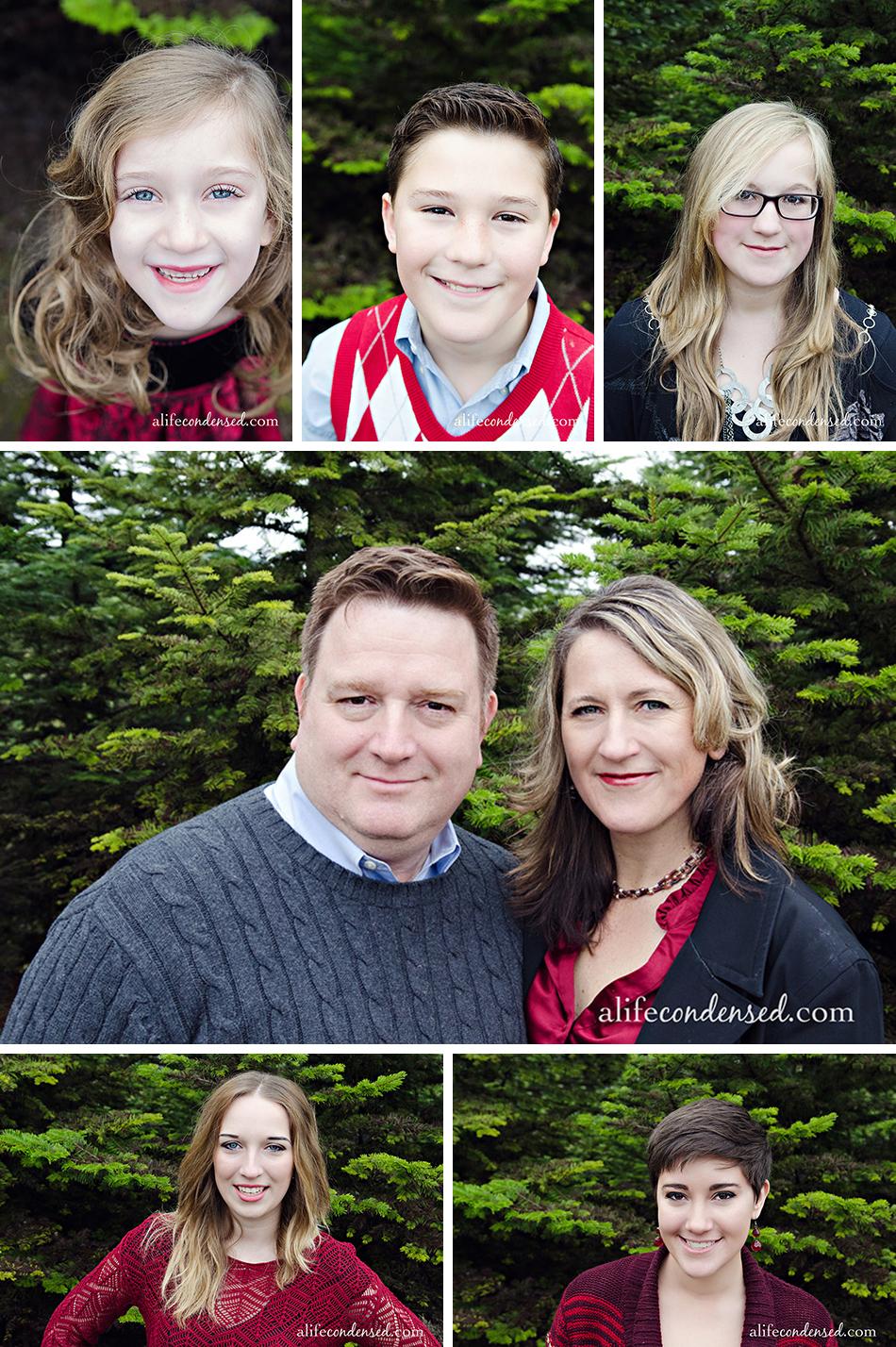 S Family :: A Life Condensed Photography :: Hillsboro, Oregon Family Photographer