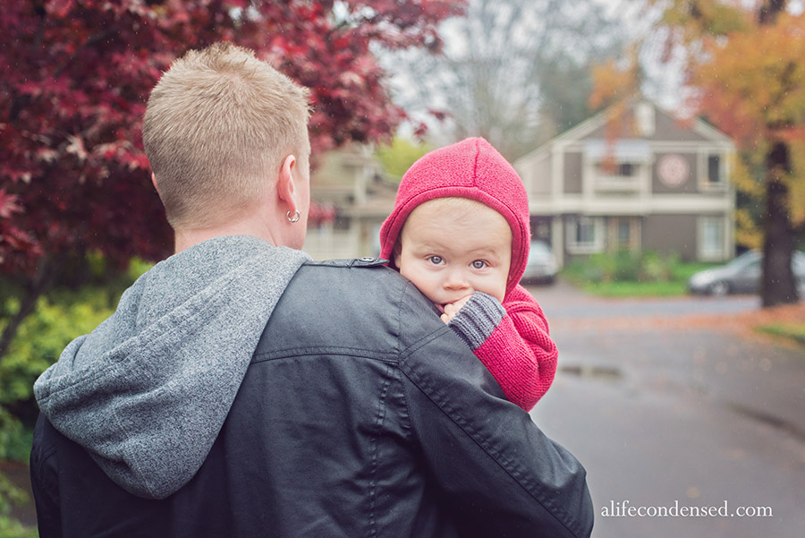 Reoccurring Characters :: Forest Grove Family Photographer