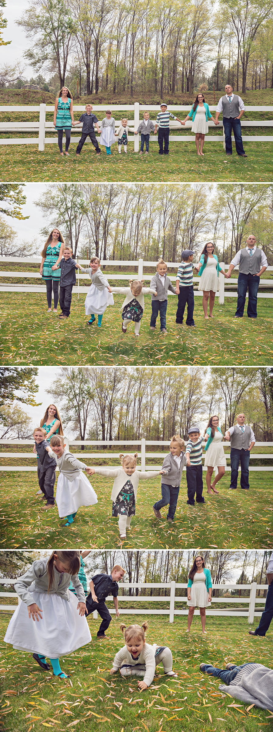 crazy family love :: alifecondensed.com