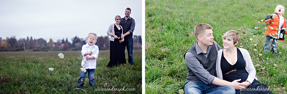 Forest Grove Oregon Maternity and Family Photographer Candids