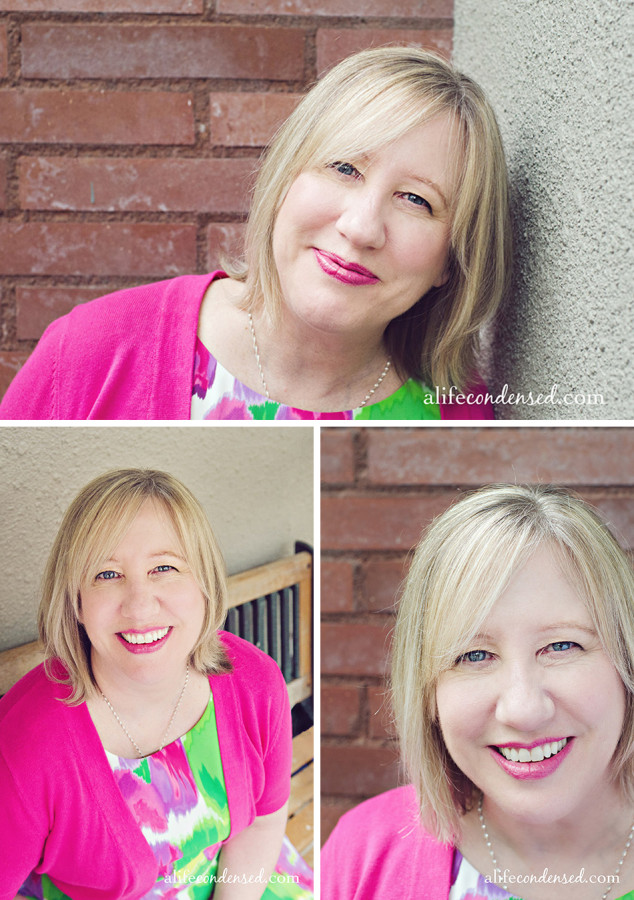 Lovely Lady :: Forest Grove, Oregon Beauty and Headshot Photographer