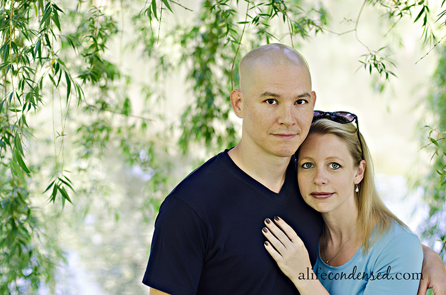 Sweet Couple :: New York City, NY Couples Photographer