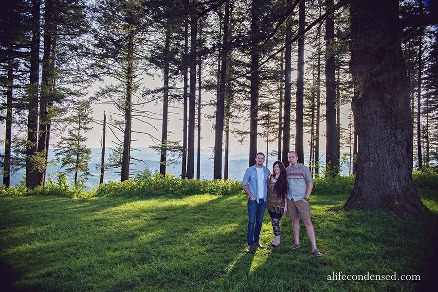 Forest Grove Photographer